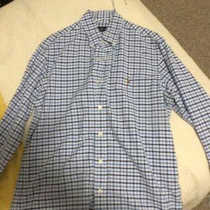 Ralph Lauren casual dress shirt